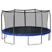 Skywalker 17-ft. Elite Oval Trampoline with Enclosure
