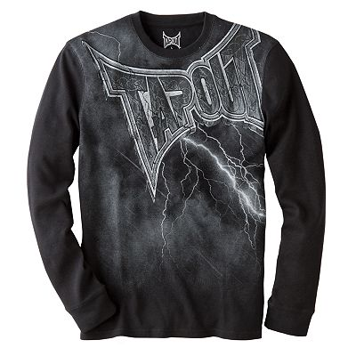 TapouT Celtic Storm Thermal Tee