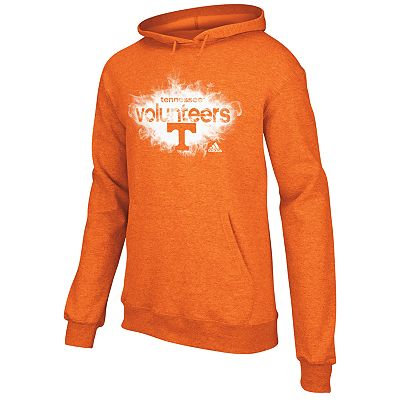 adidas Tennessee Volunteers Smoke Up Fleece Hoodie