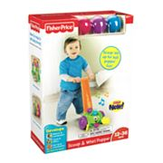 Fisher-Price Scoop and Whirl Popper