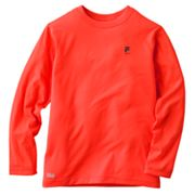 FILA SPORT Core Performance Tee - Boys 8-20