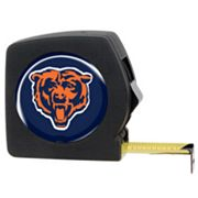 Chicago Bears 25' Tape Measure