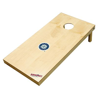 Seattle Mariners Tailgate Toss XL Beanbag Game