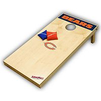 Chicago Bears Tailgate Toss XL Beanbag Game
