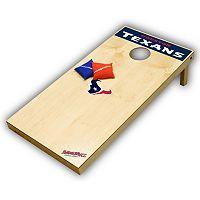 Houston Texans Tailgate Toss XL Beanbag Game