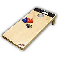 Jacksonville Jaguars Tailgate Toss XL Beanbag Game