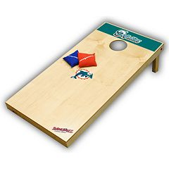 Miami Dolphins Tailgate Toss XL Beanbag Game
