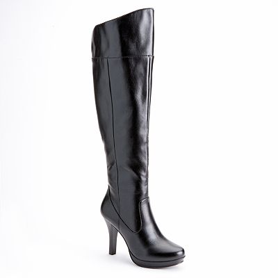 SO Tall Boots - Women