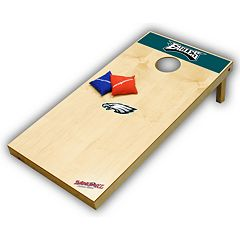 Philadelphia Eagles Tailgate Toss XL Beanbag Game