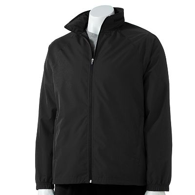 Tek Gear Windwear Jacket - Big and Tall
