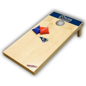 St. Louis Rams Tailgate Toss XL Beanbag Game