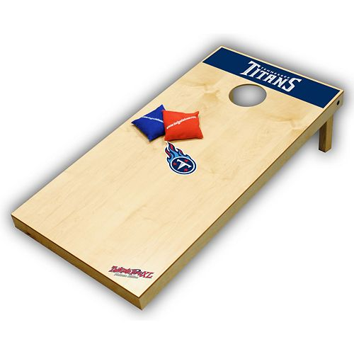Tennessee Titans Tailgate Toss XL Beanbag Game