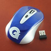 Georgetown Hoyas Wireless Optical Mouse