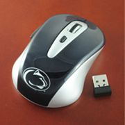 Penn State Nittany Lions Wireless Optical Mouse