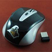 Purdue Boilermakers Wireless Optical Mouse