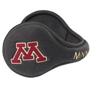 Degrees by 180s EarGrips Minnesota Golden Gophers Fleece Ear Warmers
