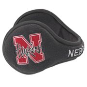 Degrees by 180s EarGrips Nebraska Cornhuskers Fleece Ear Warmers