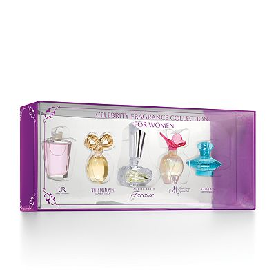 Elizabeth Arden Celebrity Fragrance Gift Set