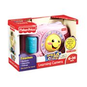 Fisher-Price Laugh and Learn Learning Camera