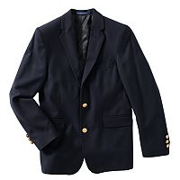 Boys 8-20 Chaps Two-Button Blazer