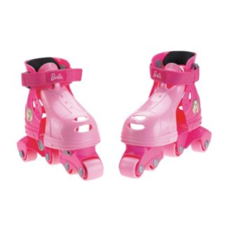 Barbie Grow With Me 1,2,3 Inline Skates by Fisher-Price - Girls
