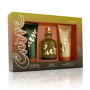 Curve for Men Eau de Cologne Fragrance Gift Set