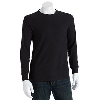 Levi's Brim Thermal Tee and Beanie Combo - Men