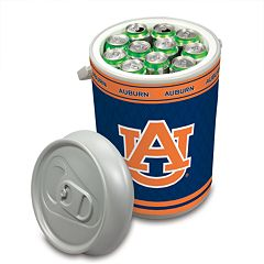 Picnic Time Auburn Tigers Mega Can Cooler