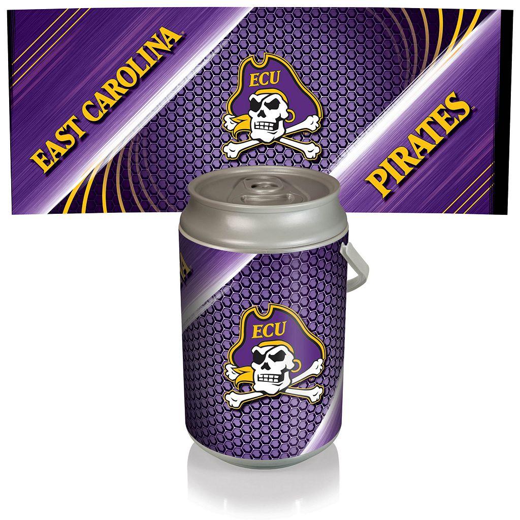 Picnic Time East Carolina Pirates Mega Can Cooler