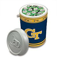 Picnic Time Georgia Tech Yellow Jackets Mega Can Cooler