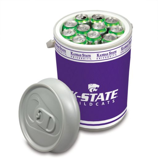 Picnic Time Kansas State Wildcats Mega Can Cooler