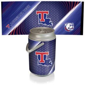 Picnic Time Louisiana Tech Bulldogs Mega Can Cooler