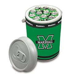 Picnic Time Marshall Thundering Herd Mega Can Cooler
