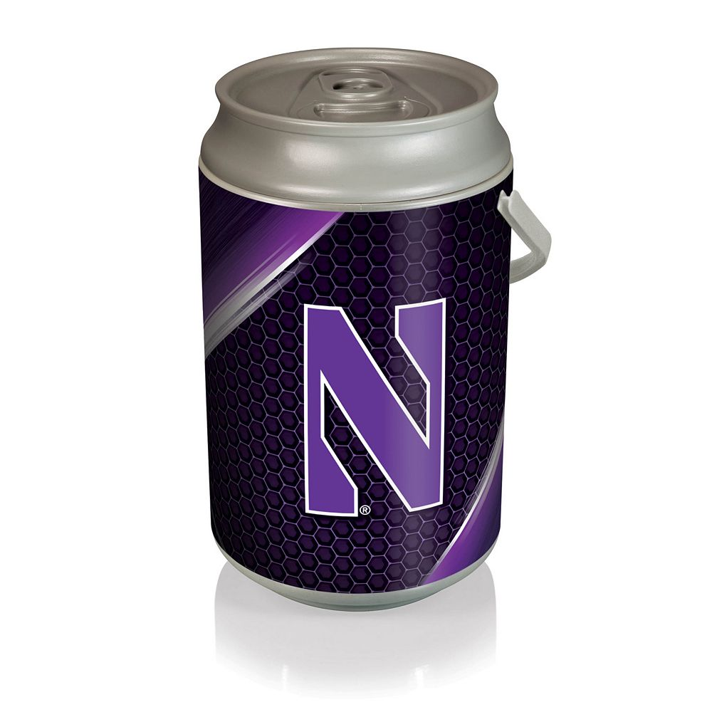 Picnic Time Northwestern Wildcats Mega Can Cooler