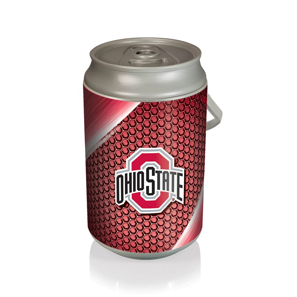 Picnic Time Ohio State Buckeyes Mega Can Cooler