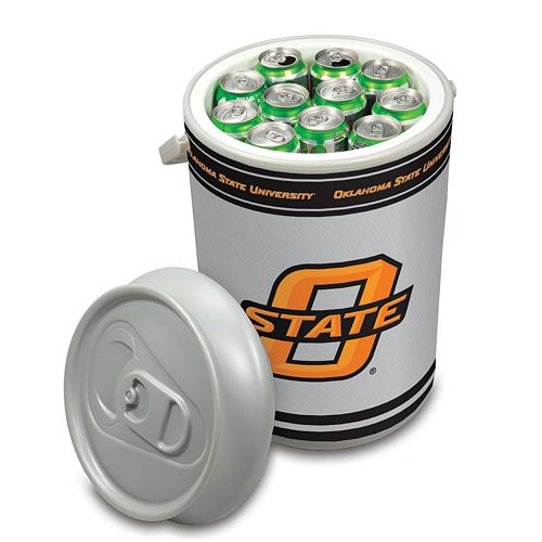 Picnic Time Oklahoma State Cowboys Mega Can Cooler