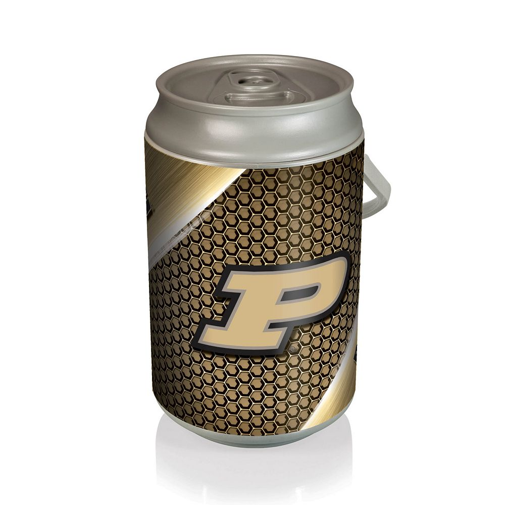 Picnic Time Purdue Boilermakers Mega Can Cooler