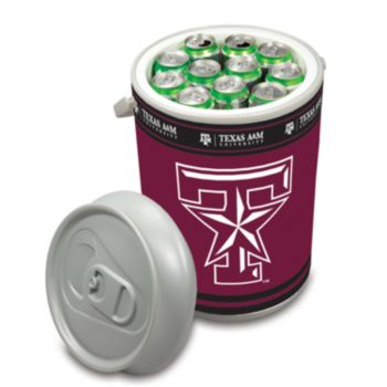 Picnic Time Texas A and M Aggies Mega Can Cooler