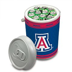 Picnic Time Arizona Wildcats Mega Can Cooler