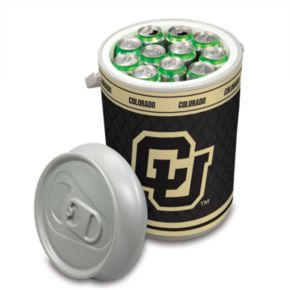 Picnic Time Colorado Buffaloes Mega Can Cooler