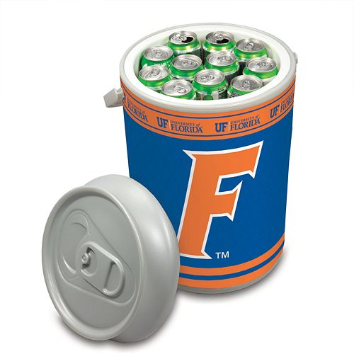 Picnic Time Florida Gators Mega Can Cooler