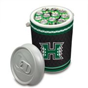 Picnic Time Hawaii Warriors Mega Can Cooler