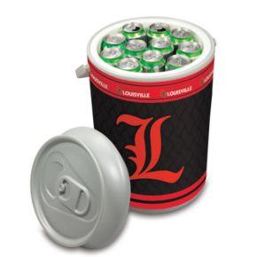 Picnic Time Louisville Cardinals Mega Can Cooler