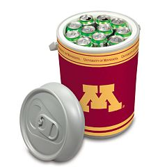 Picnic Time Minnesota Golden Gophers Mega Can Cooler