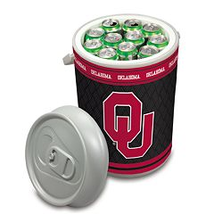Picnic Time Oklahoma Sooners Mega Can Cooler