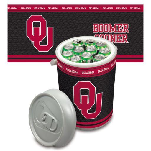 Picnic Time Oklahoma Sooners Mega Can Cooler