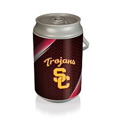 Picnic Time USC Trojans Mega Can Cooler
