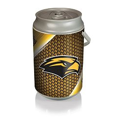 Picnic Time Southern Miss Golden Eagles Mega Can Cooler