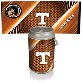Picnic Time Tennessee Volunteers Mega Can Cooler