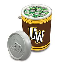 Picnic Time Wyoming Cowboys Mega Can Cooler